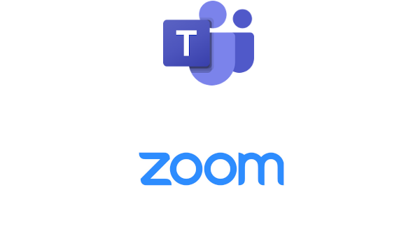 Why we use Microsoft Teams instead of Zoom